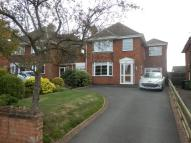 Coventry Road Detached house for sale