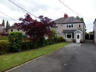 semi detached home for sale in Breach Oak Lane, Corley...
