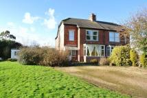 4 bed semi detached property for sale in Church Lane...