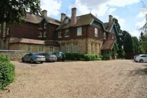 Apartment in Norman Leys, Beacon Lane...