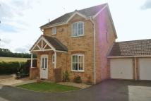 3 bedroom Detached house in Saxon Way, Ancaster...