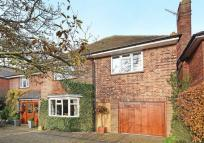 5 bedroom Detached home for sale in Barrowby Road, Grantham