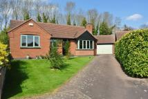 Detached Bungalow for sale in Ingle Court...