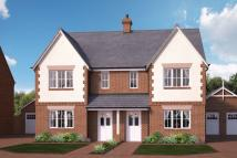 semi detached property for sale in Beacon Lane, Grantham