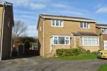 2 bed semi detached house for sale in Barrowby Gate, Grantham