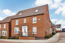 5 bed Detached house in Newark View, Grantham