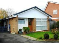 2 bedroom Detached Bungalow to rent in Sherwood Grove, Bingham...