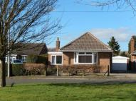 Bungalow in The Old Park, Cotgrave