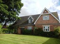 property for sale in Rectory Lane, Grantham