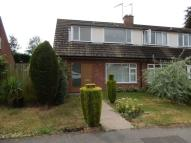 semi detached house to rent in Walkers Close, Nottingham
