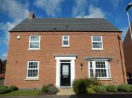 4 bedroom Detached home in Dakota Road, Nottingham