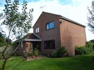 Detached home in Hardys Close...