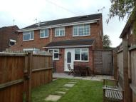 2 bedroom Terraced home in Milburn Grove, Bingham