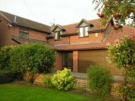 Detached property in Watsons Lane, Harby...