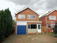 3 bed Detached property for sale in Thorpe Lea, Gunthorpe...