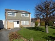 4 bed Detached house in Clarke Close...