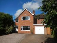 4 bedroom Detached property in Tithby Road, Bingham...