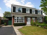 3 bed semi detached home to rent in Beckingthorpe Drive...