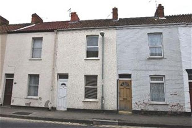 2 bedroom terraced house to rent in two bedroom victorian for Bedroom ideas victorian terrace