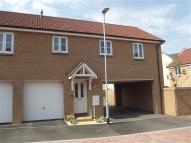 Detached house for sale in Olive Way Bridgwater  TA6