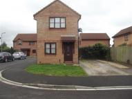 Detached house to rent in Gooch Close Bridgwater...