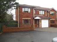 Detached house for sale in Executive four Bedroom...
