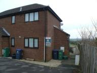 Flat in Stratton Court, Purton...