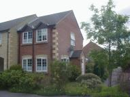 3 bedroom semi detached house in Bakers Field, Lyneham...