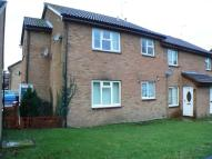 Maisonette to rent in Galloway Close, Shaw...