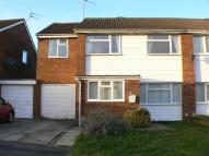 4 bedroom Terraced house in Roche Close, Liden...
