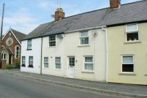 Cottage to rent in Bradenstoke, Chippenhham...