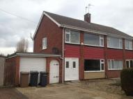 3 bed semi detached property in Monsal Dale...