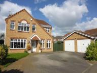 Detached house for sale in Bath Road...