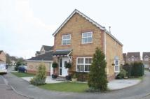 Detached home to rent in Baker Crescent, Lincoln