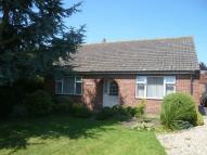 2 bedroom Detached Bungalow for sale in Copper Street, Bucknall...