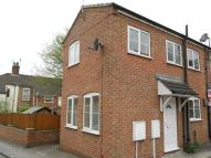 2 bedroom semi detached property to rent in Rudgard Lane, Lincoln