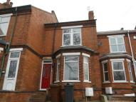 Terraced property to rent in Monks Road, Lincoln