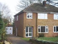 3 bedroom semi detached house in Caythorpe, Grantham