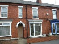 Foster Street Terraced house to rent
