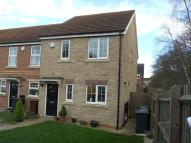 3 bedroom semi detached property to rent in Cherry Blossom Court...