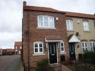 2 bedroom semi detached property in Sleaford Road, Branston...
