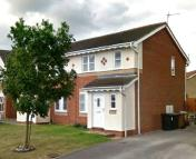 3 bedroom semi detached house to rent in Bracebridge Heath...
