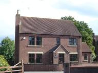 4 bed Detached house for sale in Willingham by Stow