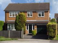 4 bed Detached home for sale in Station Road, Branston