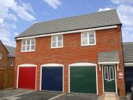 2 bedroom Detached home in North Hykeham, Lincoln