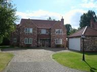 5 bedroom Detached house in Main Street, Dorrington...