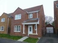 3 bed Detached home in Poplar Close, Ruskington