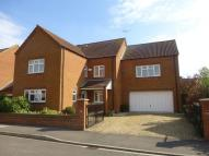 Detached house for sale in Sampey Way...