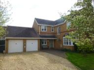 5 bed Detached home for sale in Lomax Drive, Sleaford