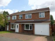 4 bedroom semi detached property in Ambleside Close, Sleaford
